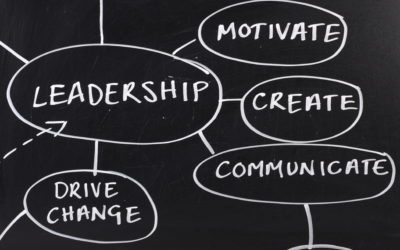 6 best characteristics of an effective leader