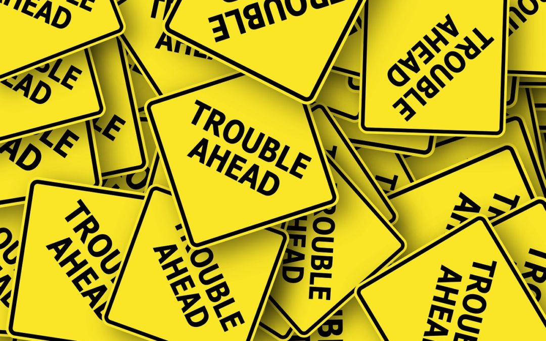 Don't operate in crisis mode during a crisis