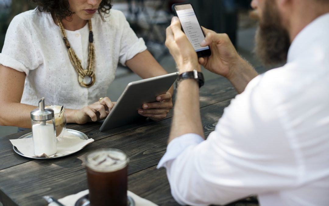 Marketing automation: Transform how you connect with customers