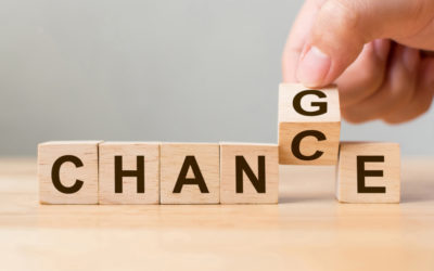 Don't leave your change initiative to chance