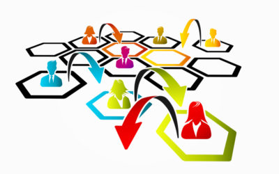 Communicate consistently and authentically during a reorganization